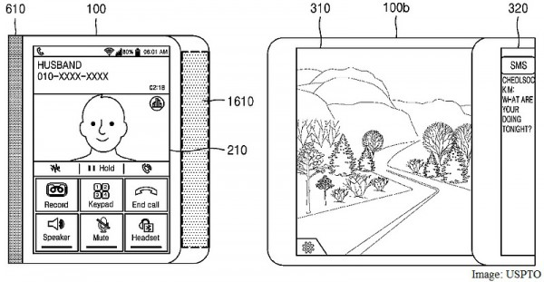 samsung_patent_flexible_display_image_uspto