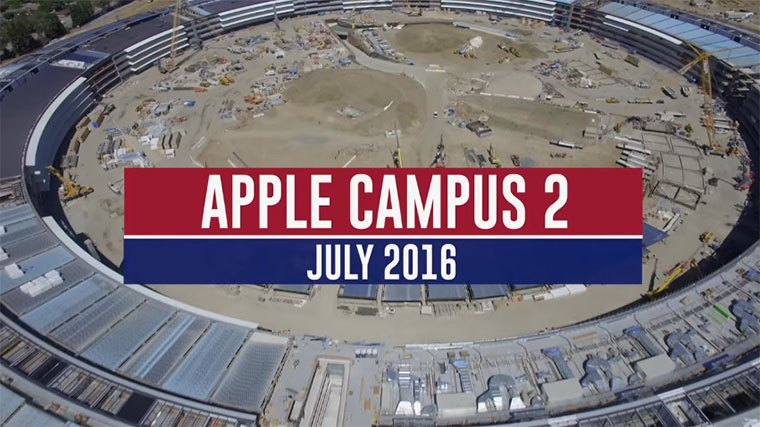 Apple-Campus-2-June-2016
