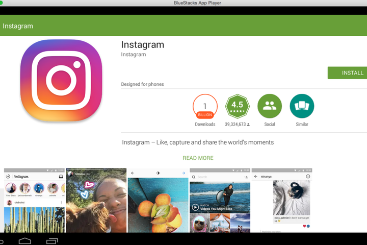 instagram-android-emulator-step-2