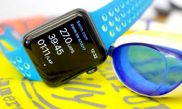 Apple-Watch-Workout-Data